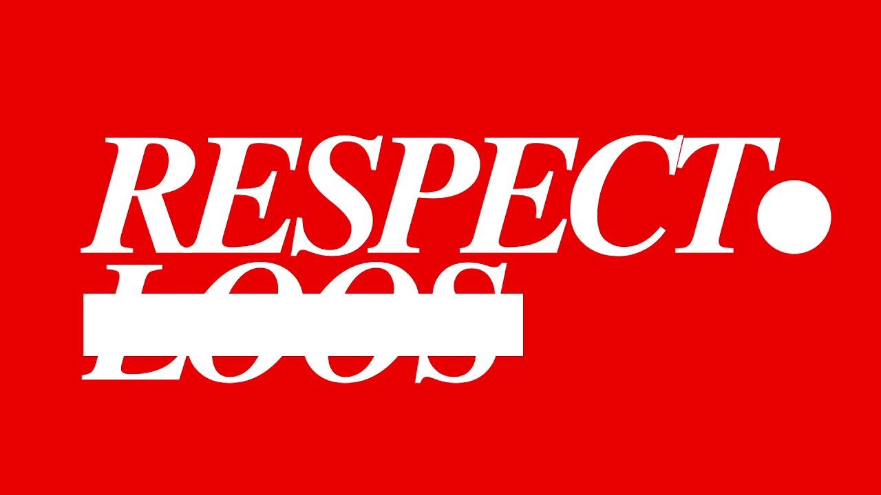 Stopzetting Respectbeweging